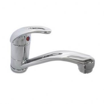 MIXER TAP SWIVEL 168-ELBA